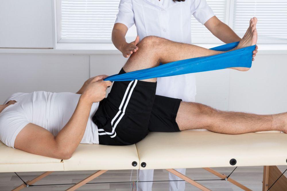 Fysiotherapie Omnium - MCZ